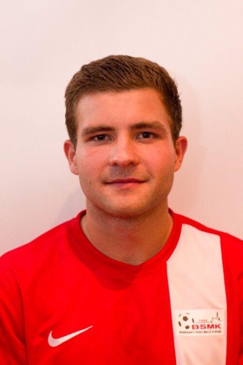 Patrik Levčík (Foto: http://lmf.malyfotbal.cz/)