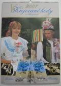 Kalendář - Krojované hody na Hustopečsku 2007