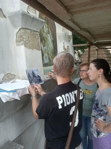 Město Velké Pavlovice * Realizujeme plánované akce